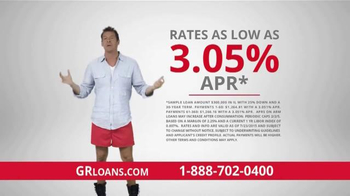 Guaranteed Rate TV Spot, \'Smart Mortgage\' Featuring Ty Pennington