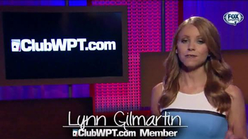 ClubWPT Express Poker TV Spot, 'Get in the Game' - Thumbnail 1