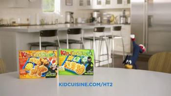 Kid Cuisine TV Spot, 'Hotel Transylvania 2' - Thumbnail 6