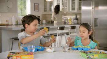 Kid Cuisine TV Spot, 'Hotel Transylvania 2' - Thumbnail 3