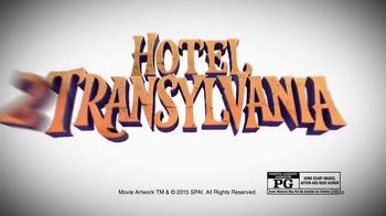 Kid Cuisine TV Spot, 'Hotel Transylvania 2' - Thumbnail 5