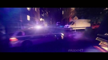 Hitman: Agent 47 - Alternate Trailer 20