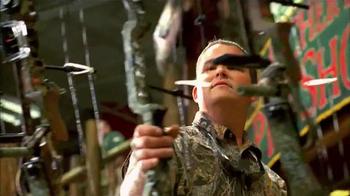 Bass Pro Shops Archery Sale TV Spot, 'Bow Package' - Thumbnail 5