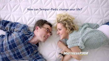 Mattress Firm TV Spot, 'There You Have It' - Thumbnail 1
