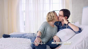 Mattress Firm TV Spot, 'There You Have It'