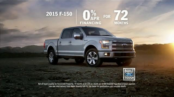 Ford F-150 TV Spot, 'This Changes Everything: Haul Yes' - Thumbnail 3