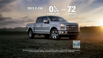 Ford F-150 TV Spot, 'This Changes Everything: Haul Yes' - Thumbnail 4