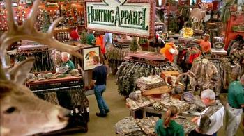 Bass Pro Shops Fall Hunting Classic TV Spot, 'Trade-In Sales' - Thumbnail 5