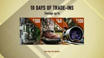 Bass Pro Shops Fall Hunting Classic TV Spot, 'Trade-In Sales' - Thumbnail 7