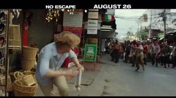 No Escape - Alternate Trailer 12