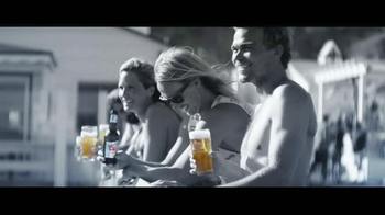 Coors Light TV Spot, 'Surf's Up' Featuring Donald Brink - Thumbnail 9