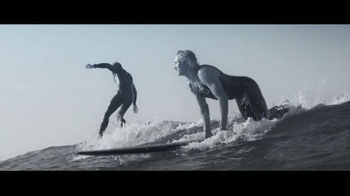 Coors Light TV Spot, 'Surf's Up' Featuring Donald Brink - Thumbnail 5