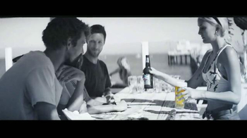 Coors Light TV Spot, 'Surf's Up' Featuring Donald Brink - Thumbnail 7