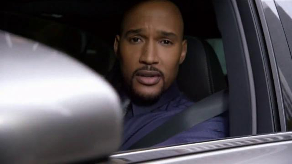 Lexus TV Commercial, 'What Makes Us, Us' Featuring Henry ...