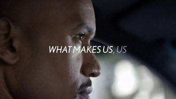 Lexus TV Spot, 'What Makes Us, Us' Featuring Henry Simmons - Thumbnail 2