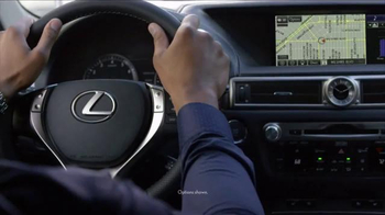 Lexus TV Spot, 'What Makes Us, Us' Featuring Henry Simmons - Thumbnail 3