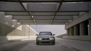 Lexus TV Spot, 'What Makes Us, Us' Featuring Henry Simmons - Thumbnail 6