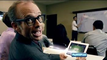 World Series Poker TV Spot, 'Heat Things Up' - Thumbnail 4