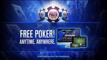 World Series Poker TV Spot, 'Heat Things Up' - Thumbnail 6