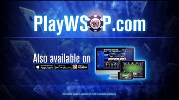 World Series Poker TV Spot, 'Heat Things Up' - Thumbnail 7