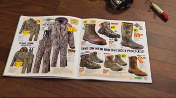 Bass Pro Shops Fall Hunting Classic TV Spot, 'This Is the Year' - Thumbnail 7