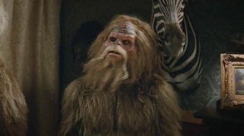 Jack Link's Beef Jerky TV Spot, 'Comedy Central: Huntin' for Sasquatch' - Thumbnail 5