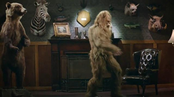 Jack Link's Beef Jerky TV Spot, 'Comedy Central: Huntin' for Sasquatch' - Thumbnail 6