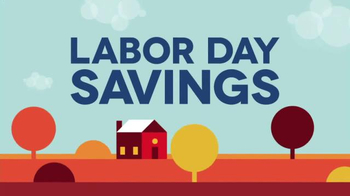 Lowe's Labor Day Savings TV Spot, 'Shrubs, Mulch and Fertilizer' - Thumbnail 3