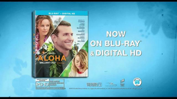 Aloha Blu-ray and Digital HD TV Spot - Thumbnail 5
