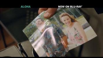 Aloha Blu-ray and Digital HD TV Spot - Thumbnail 2