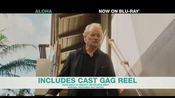 Aloha Blu-ray and Digital HD TV Spot - Thumbnail 3