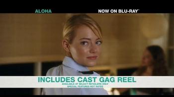 Aloha Blu-ray and Digital HD TV Spot - Thumbnail 4