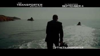 The Transporter: Refueled - Alternate Trailer 10