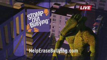 Pilot Frixion Erasable Pen TV Spot, 'Stomp Out Bullying' - Thumbnail 9