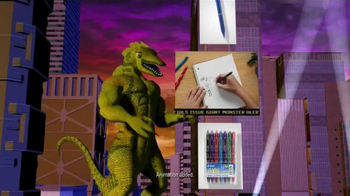 Pilot Frixion Erasable Pen TV Spot, 'Stomp Out Bullying' - Thumbnail 3