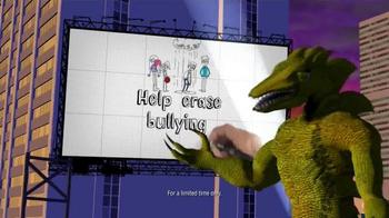 Pilot Frixion Erasable Pen TV Spot, 'Stomp Out Bullying' - Thumbnail 7