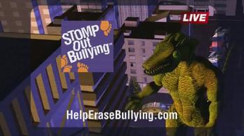 Pilot Frixion Erasable Pen TV Spot, 'Stomp Out Bullying' - Thumbnail 8