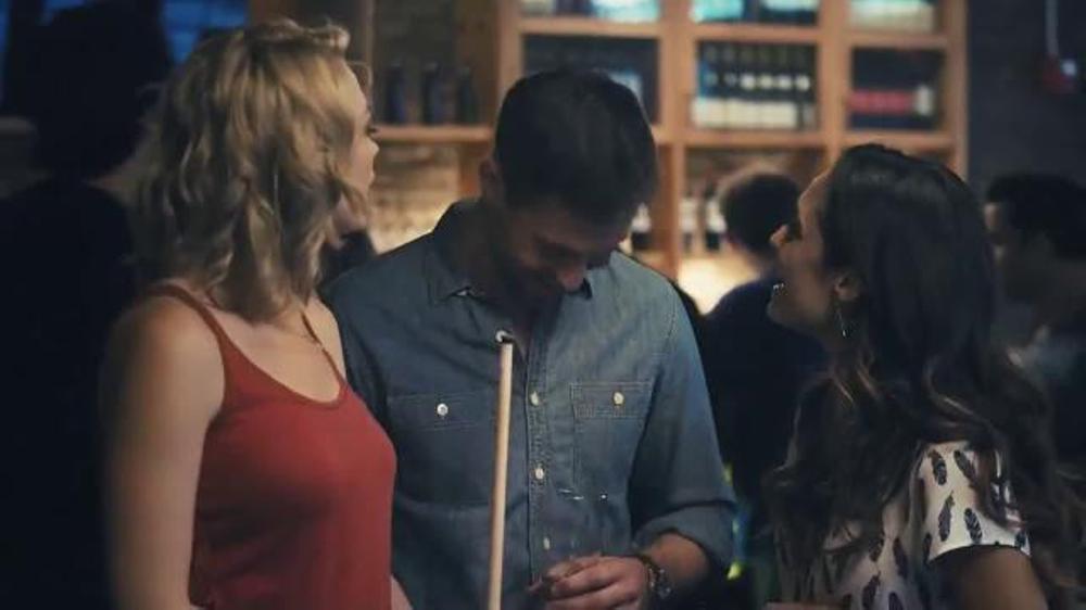 Just For Men Original Formula TV Commercial, 'Sal??n de billar'