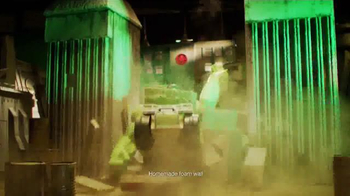 Jakks Pacific Marvel Hulk Smash RC TV Spot, 'Infiltrate Hydra' - Thumbnail 3