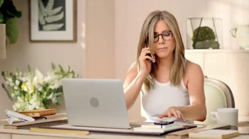 Aveeno Postively Radiant TV Spot, 'Positive Attitude' Ft. Jennifer Aniston