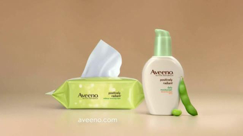 Aveeno Postively Radiant TV Spot, 'Positive Attitude' Ft. Jennifer Aniston - Thumbnail 8