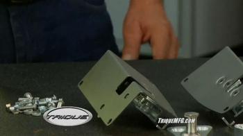 Trique Manufacturing TV Spot, 'Latches' - Thumbnail 1