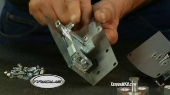 Trique Manufacturing TV Spot, 'Latches' - Thumbnail 2