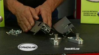 Trique Manufacturing TV Spot, 'Latches' - Thumbnail 4