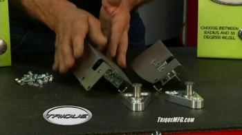 Trique Manufacturing TV Spot, 'Latches' - Thumbnail 5