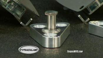 Trique Manufacturing TV Spot, 'Latches' - Thumbnail 6