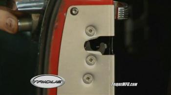 Trique Manufacturing TV Spot, 'Latches' - Thumbnail 7