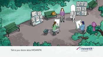 Movantik TV Spot, 'Opioid Baggage'