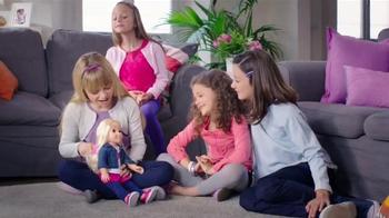 My Friend Cayla TV Spot, 'Disney Channel: New Friends' - Thumbnail 1
