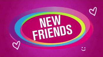 My Friend Cayla TV Spot, 'Disney Channel: New Friends' - Thumbnail 2